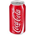 COCA COLA 24X375 CANS