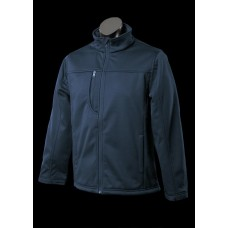 Mens Stirling Softshell Jacket