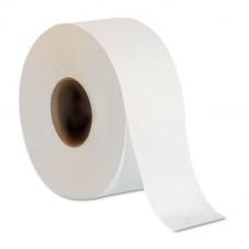 TOILET PAPER JUMBO ROLL 2 PLY 300M