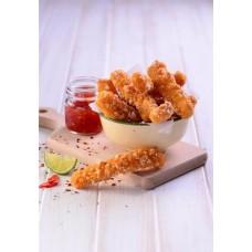Pacific West Chilli Squid 1kg