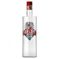 KARLOFF VODKA 1125ML