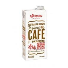 VITA SOY CAFE BARISTA SOY MILK UHT 1LT