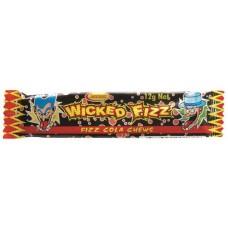 WICKED FIZZ CHEWS COLA 12GMX60