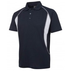 Adults Insert Poly Polo