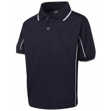 KIDS PIPING POLO