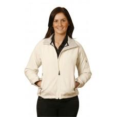 Ladies SoftshellTM Hi-tech Jacket