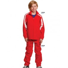 Kids Legend Warm Up Jacket