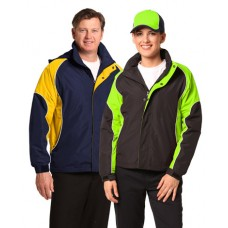 Adults Nylon Rip-Stop Jacket