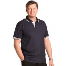 Men's TrueDry® Pique Short Sleeve Polo