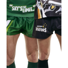 Adults Rugby Leauge Shorts