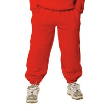 Kids Traditional Fleecy Trackpants