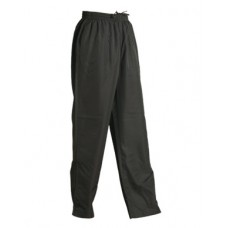 Kids Warm Up Pants with Breathable Lining