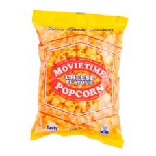 Movietime Popcorn Cheese 30gmx72