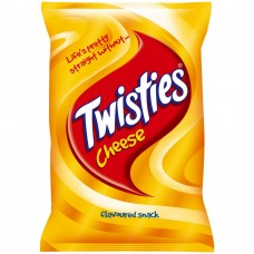 Twisties Cheese 45gm x 24
