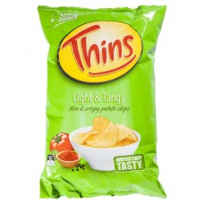 THINS CHIP LTE/TANG X 18