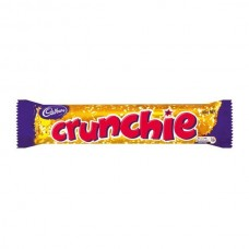 Cad Crunchie Bar 2286 50gmx42