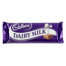 Cad Choc Dairy Milk 50gmx48