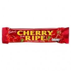 Cad Choc Cherry Ripe Medx48