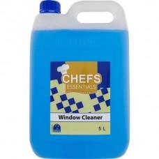 CLEAN WINDOW 5LT GM