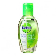 Hand Sanitiser Gel 200ml Dettol