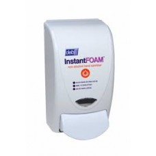 Hand Foam Wash Deb 1lt Dispenser FREE