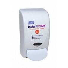 Hand Foam Wash Deb 1lt Dispenser FREE