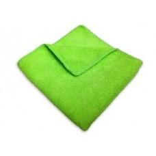 Microfibre Cloth Green