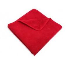 MICROFIBRE CLOTH RED