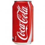 COCA COLA 24 X 375ML CANS