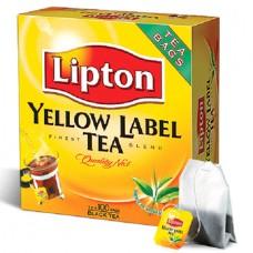 Lipt T/Bag Blk Tea 200s