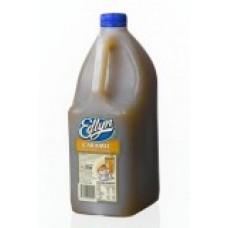 Edlyn M/Shake Topping Caramel 3lt