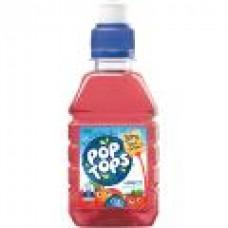 Pop Tops Drk W/Berries 250ml