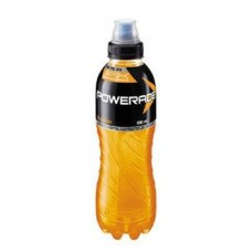 Powerade Wallaby Sippa Cap 600mlx12
