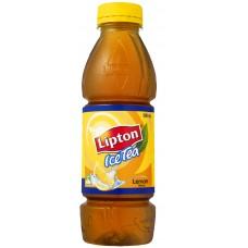 Liptonice Tea Lemon 500ml
