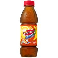 Liptonice Tea Peach 500ml