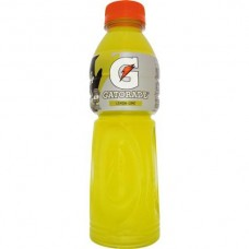 Gatorade Lemon/Lime 600ml