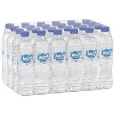 AQUENCH SPRING WATER 24X600ML
