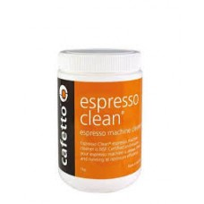 CAFETTO ESPRESSO MACHINE CLEANER 500GM