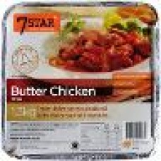 7 Star Butter Chick 1.3kg