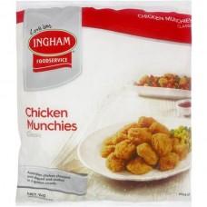 Ingham Chic Munchies