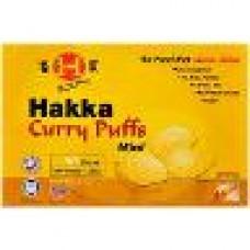 Hakka Curry Puffs Mini 25gm