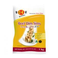Hakka Dim Sims Bf Mini 1kg