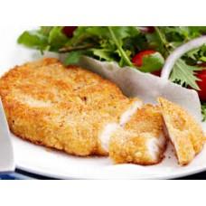 Cracker Jack Chicken Schnitzel Hand Cut Panko Crumb 275gm x 20