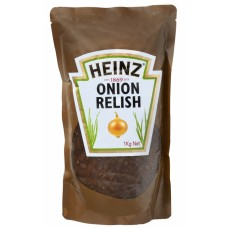 HNZ ONION RELISH 1KG