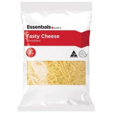 Chefs Essl Chse Tasty Shrd 2kg
