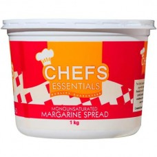 Chefs Essential Margarine 1kg