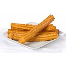 Donuts Spanish Churros Frozen 36x45gm