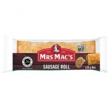 MRS MACS HALAL S/ROLL 120GM X 16