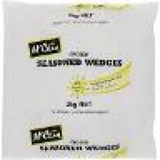 Mcc Pot/Wedge Seasoned 2kg