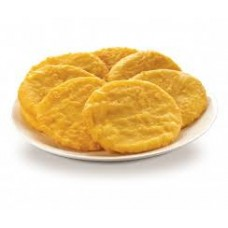 Cracker Jack Potato Cakes Jumbo 100S